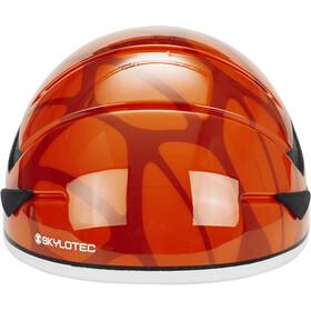 Skylotec Grid Vent 61 Casco, orange